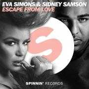 Details Eva Simons & Sidney Samson - Escape from love