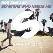 Coverafbeelding Bob Sinclar - Someone who needs me