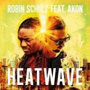 Coverafbeelding Robin Schulz feat. Akon - Heatwave
