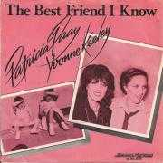 Details Patricia Paay & Yvonne Keeley - The Best Friend I Know