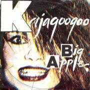 Details Kajagoogoo - Big Apple