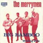 Coverafbeelding The Merrymen - Big Bamboo