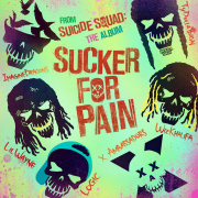 Coverafbeelding LilWayne & ImagineDragons & TyDolla$ign & WizKhalifa & X Ambassadors & Logic - Sucker for pain