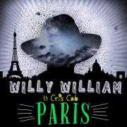 Coverafbeelding Willy William ft Cris Cab - Paris