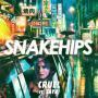 Coverafbeelding Snakehips ft. Zayn - Cruel