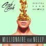 Details Cash Cash & Digital Farm Animals feat. Nelly - Millionaire