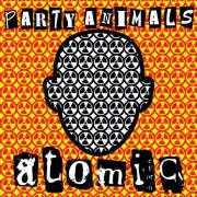 Coverafbeelding Party Animals - Atomic