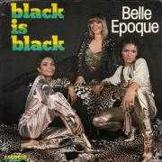 Details Belle Epoque - Black Is Black