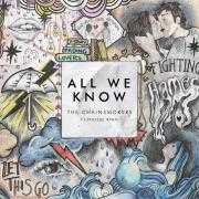 Details The Chainsmokers ft. Phoebe Ryan - All we know