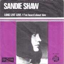 Details Sandie Shaw - Long Live Love