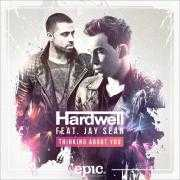 Details Hardwell feat. Jay Sean - Thinking about you