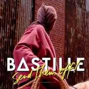Coverafbeelding Bastille - Send them off!
