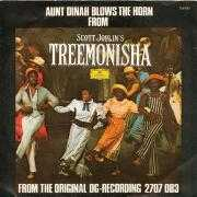 Details Scott Joplin's Treemonisha - Aunt Dinah Blows The Horn