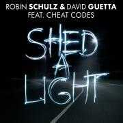 Coverafbeelding Robin Schulz & David Guetta feat. Cheat Codes - Shed a light