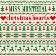 Details Miss Montreal - Christmas hearts