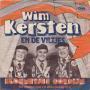 Details Wim Kersten en De Viltjes - Bloemetjes Gordijn