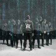 Details Alan Walker - Alone