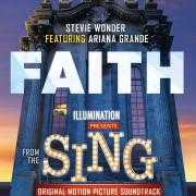 Details Stevie Wonder featuring Ariana Grande - Faith