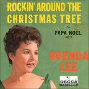 Details brenda lee - rockin' around the christmas tree