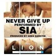 Details Sia - Never give up