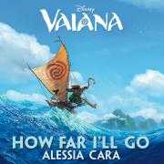 Details Alessia Cara - How far I'll go