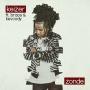 Coverafbeelding Keizer ft. Brace & Kevcody - Zonde