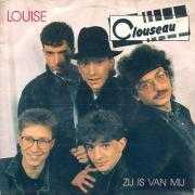 Coverafbeelding Clouseau - Louise