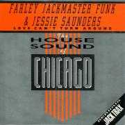 Coverafbeelding Farley 'Jackmaster' Funk & Jessie Saunders - Love Can't Turn Around