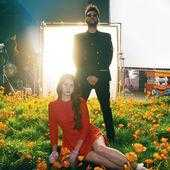 Details Lana Del Rey feat. The Weeknd - Lust for life