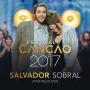 Coverafbeelding Salvador Sobral - Amar pelos dois