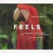Details Calvin Harris ft. Pharrell Williams & Katy Perry & Big Sean - Feels