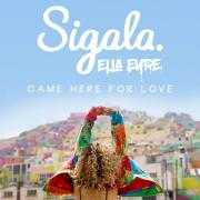Details Sigala & Ella Eyre - Came here for love