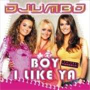Details Djumbo - Boy I Like Ya