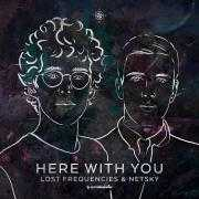 Details Lost Frequencies & Netsky - Here with you