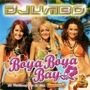 Coverafbeelding Djumbo - Boya Boya Bay - De Titelsong van De Film Garfield 2