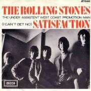 Details The Rolling Stones - (I Can't Get No) Satisfaction