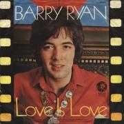 Details Barry Ryan - Love Is Love