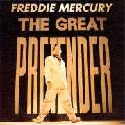 Details Freddie Mercury - The Great Pretender