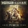 Coverafbeelding Hardwell & Kshmr - Power