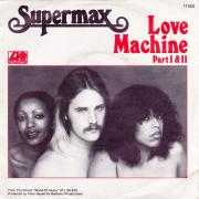 Details Supermax - Love Machine