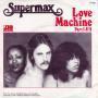 Coverafbeelding Supermax - Love Machine