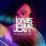 Coverafbeelding Jonas Blue feat. Moelogo - We could go back