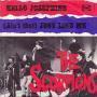 Details The Scorpions ((GBR)) - Hello Josephine
