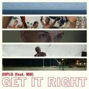 Details Diplo (feat. Mø) - Get it right