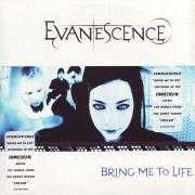 Details Evanescence - Bring Me To Life