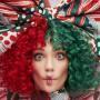 Coverafbeelding Sia - Santa's coming for us