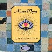 Details Alison Moyet - Love Resurrection