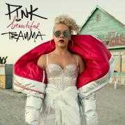 Coverafbeelding P!nk - Beautiful trauma