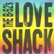 Coverafbeelding The B-52's - Love Shack