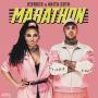 Coverafbeelding Jebroer & Anita Doth - Marathon